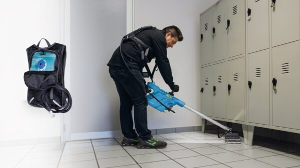 Fimap Orbitizer Cleaning In Leisure